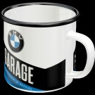 Emaljekrus - BMW Garage - Maintenance & Repairs thumbnail